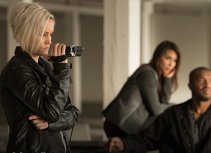 Watch Continuum Season 3 Episode 2 Online