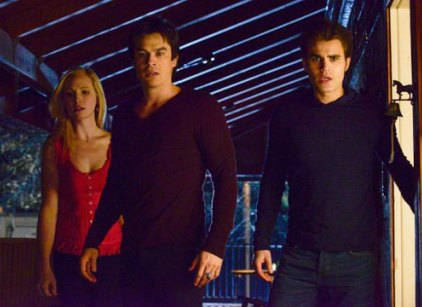 Watch The Vampire Diaries Season 5 Episode 20 Online