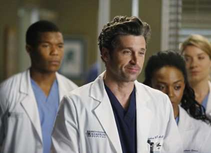 Watch Grey's Anatomy Season 10 Episode 20 Online