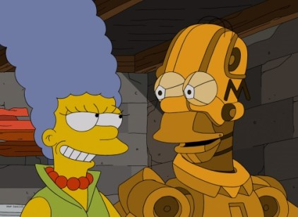 Watch The Simpsons Season 25 Episode 18 Online