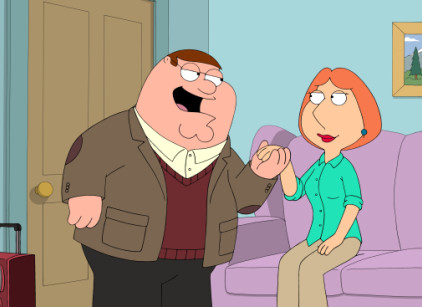 Watch Family Guy Season 12 Episode 17 Online