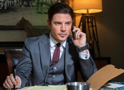 Watch Dallas Season 3 Episode 8 Online
