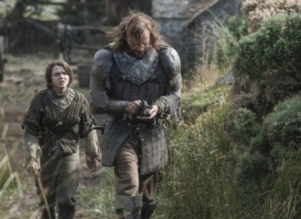 Watch Game of Thrones Season 4 Episode 3 Online