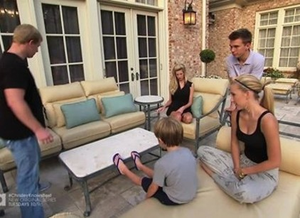 Watch Chrisley Knows Best Season 1 Episode 7 Online