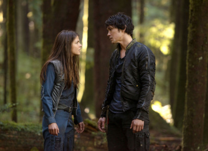 Watch The 100 Season 1 Episode 5 Online