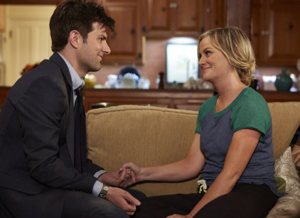Watch Parks and Recreation Season 6 Episode 20 Online