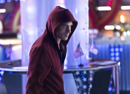 Watch Arrow Season 2 Episode 20 Online