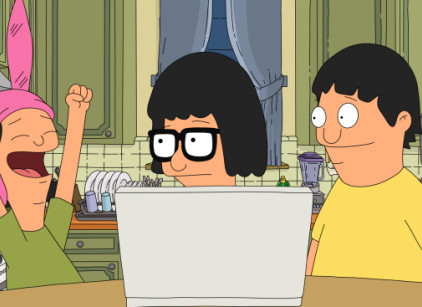 Watch Bob's Burgers Season 4 Episode 18 Online