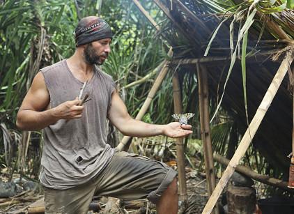 Watch Survivor Season 28 Episode 9 Online