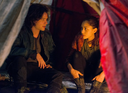 Watch The 100 Season 1 Episode 6 Online