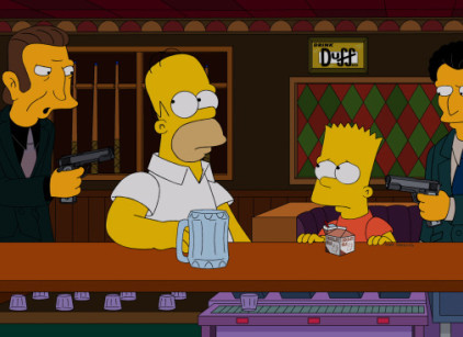 Watch The Simpsons Season 25 Episode 19 Online