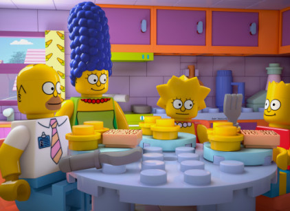 Watch The Simpsons Season 25 Episode 20 Online
