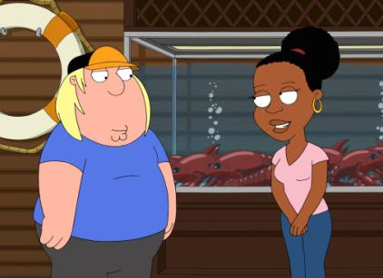Watch Family Guy Season 12 Episode 18 Online