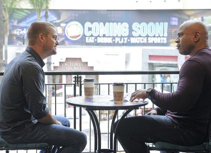 Watch NCIS: Los Angeles Season 5 Episode 22 Online
