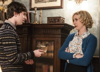 Watch Bates Motel Season 2 Episode 9 Online