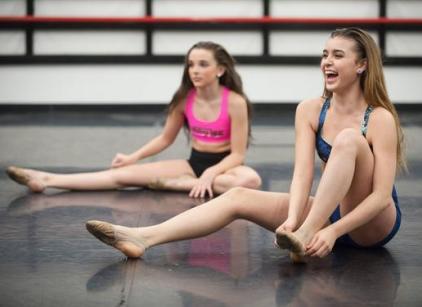 Watch Dance Moms Season 4 Episode 18 Online