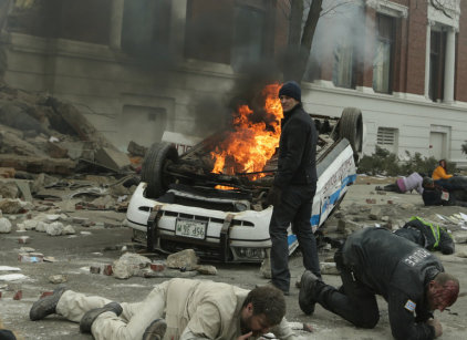 Watch Chicago Fire Season 2 Episode 20 Online