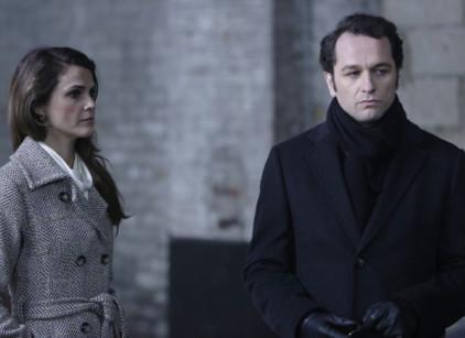 Watch The Americans Season 2 Episode 10 Online