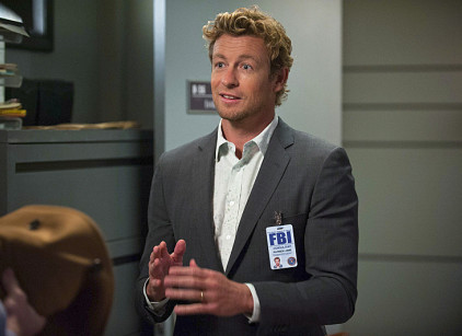 Watch The Mentalist Season 6 Episode 20 Online