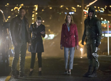 Watch Arrow Season 2 Episode 22 Online