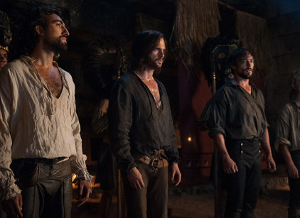 Watch Da Vinci's Demons Season 2 Episode 7 Online