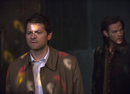 Watch Supernatural Season 9 Episode 22 Online