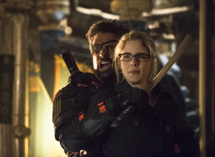 Watch Arrow Season 2 Episode 23 Online