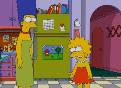 Watch The Simpsons Season 25 Episode 21 Online
