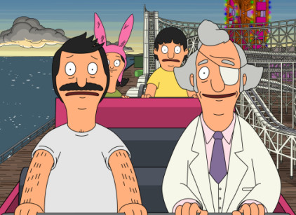 Watch Bob's Burgers Season 4 Episode 21 Online