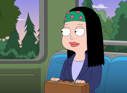 Watch American Dad Season 9 Episode 19 Online