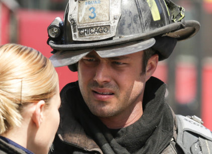 Watch Chicago Fire Season 2 Episode 22 Online