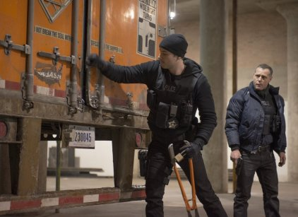 Watch Chicago PD Season 1 Episode 14 Online