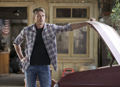 Watch Hart of Dixie Season 3 Episode 22 Online
