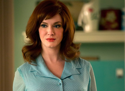 Watch Mad Men Season 7 Episode 6 Online