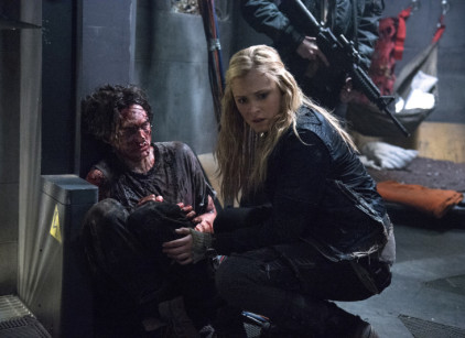 Watch The 100 Season 1 Episode 10 Online
