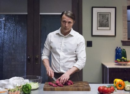 Watch Hannibal Season 2 Episode 13 Online