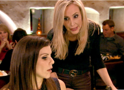 Watch The Real Housewives of Orange County Season 9 Episode 6 Online