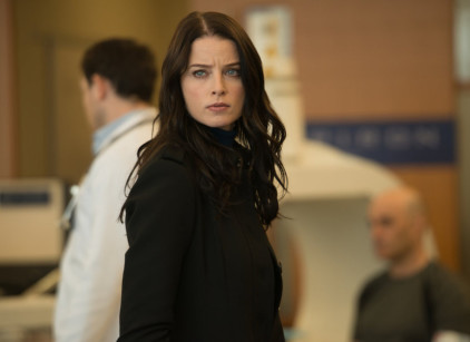 Watch Continuum Season 3 Episode 9 Online