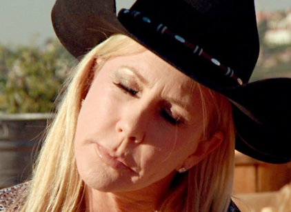 Watch The Real Housewives of Orange County Season 9 Episode 7 Online