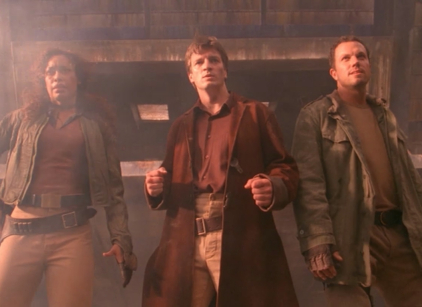 Watch Firefly Season 1 Episode 2 Online