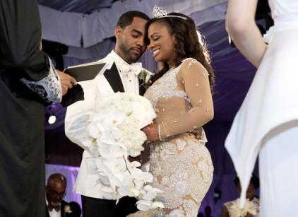 Watch Kandi's Wedding Season 1 Episode 1 Online