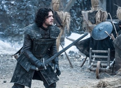 Watch Game of Thrones Season 4 Episode 9 Online