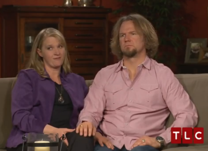 Watch Sister Wives Season 5 Episode 1 Online