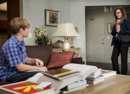 Watch Major Crimes Season 3 Episode 1 Online
