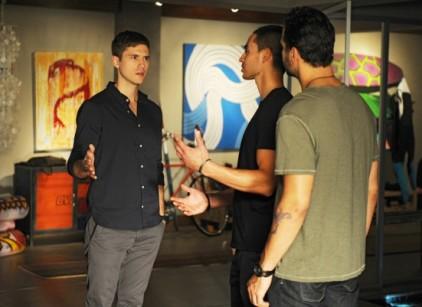 Watch Graceland Season 2 Episode 1 Online