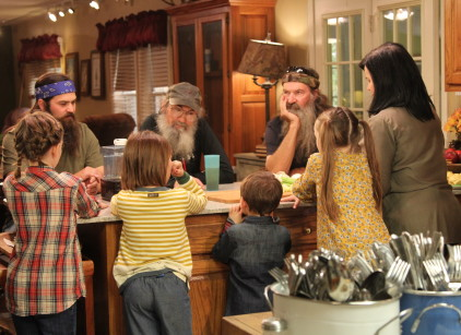 Watch Duck Dynasty Season 6 Episode 2 Online