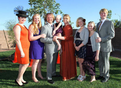 Watch Sister Wives Season 5 Episode 4 Online