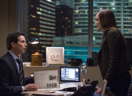 Watch Perception Season 3 Episode 2 Online