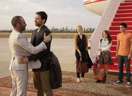 Watch Tyrant Season 1 Episode 1 Online