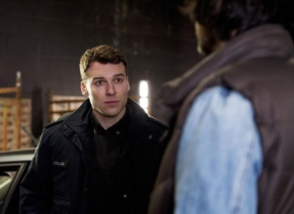 Watch Rookie Blue Season 5 Episode 3 Online